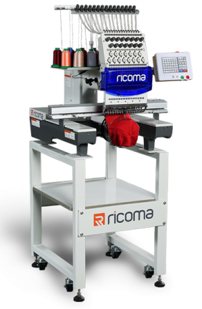 Ricoma TC Embroidery Machine